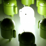 Application android protection personnelle